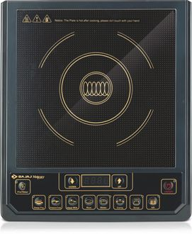 Bajaj Majesty ICX 3 Induction Cooktop Price in India