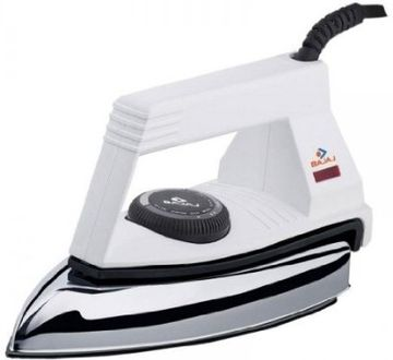 Bajaj Platini PX22I 1000W Dry Iron Price in India