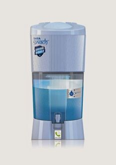 Tata Swach 27L Silver Boost Water Purifier Price in India