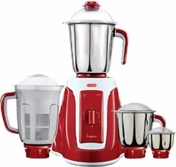 V-Guard Inspira 750W Mixer Grinder Price in India