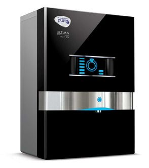 HUL Pureit Ultima RO + UV 10L Water Purifier Price in India