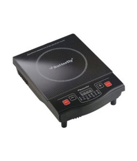Butterfly Power Hob Rhino Induction Cooker Price in India