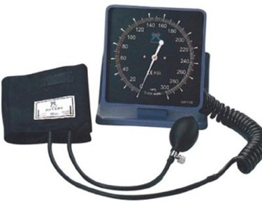 Niscomed PW 217 Blood Pressure Monitor Price in India