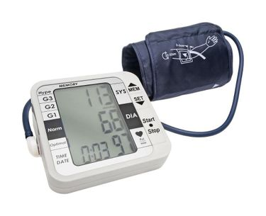 Dr Gene Accusure TS Automatic Blood Pressure Monitor Price in India