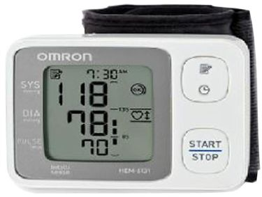 Omron HEM 6131 BP Monitor Price in India
