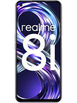 Realme 8i 128GB Price in India