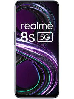 Realme 8s 5G 8GB RAM Price in India