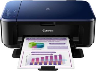 Canon Pixma E560 Printer Price in India