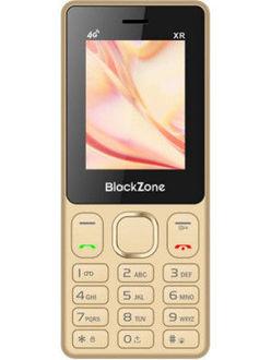 BlackZone XR Price in India