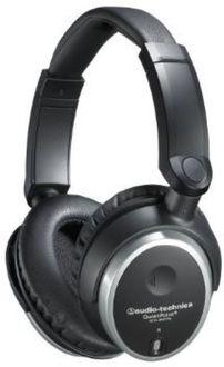AudioTechnica QuietPoint ATH- ANC7b Headphones Price in India