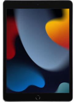 Apple iPad 10.2 2021 WiFi 256GB Price in India