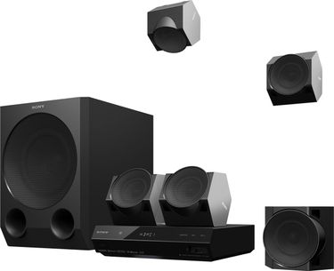 Sony HT-IV300 5.1 Channel Home Theatre System Price in India
