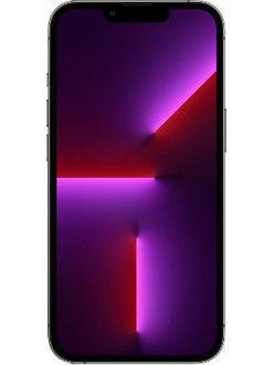 Apple iPhone 13 Pro 256GB Price in India