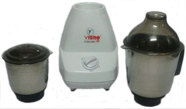 Vibro Kitchen Queen-66 450W Mixer Grinder Price in India