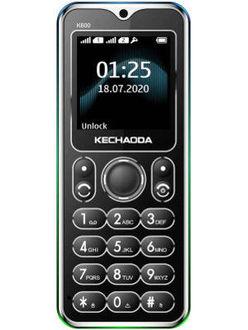 Kechao K600 Price in India