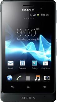 Sony Xperia Go Price in India