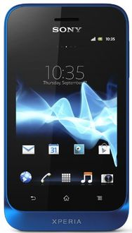 Sony Xperia Tipo Price in India