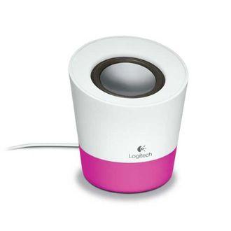 Logitech Z50 Multimedia Speaker Price in India