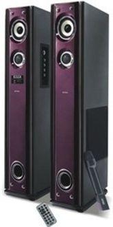 Intex IT-10800 FM USB Multimedia Speaker Price in India