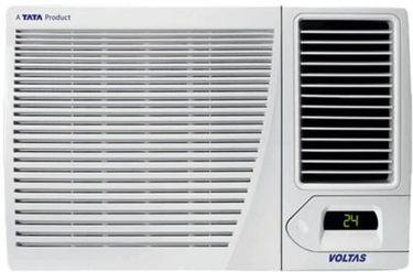 Voltas 1.5 Ton 3 Star 183 CY Window Air Conditioner Price in India