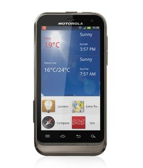 Motorola Defy XT Price in India