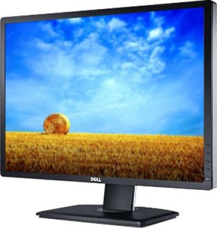 Dell U2412M 24 Inch LED Backlit LCD Monitor Price in India