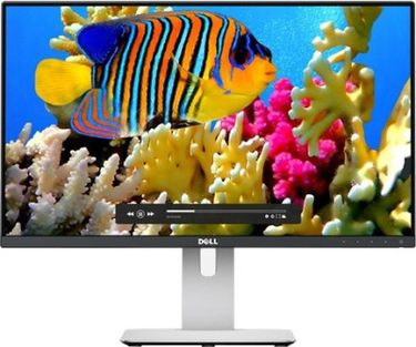 Dell U2414H 23.8 Inch LED Backlit LCD Monitor Price in India