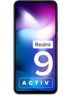 Xiaomi Redmi 9 Activ Price in India