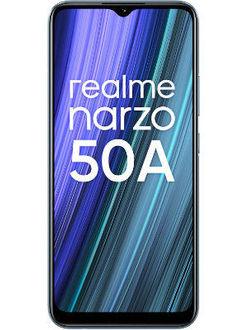 Realme Narzo 50A 128GB Price in India
