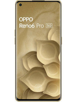 OPPO Reno6 Pro 5G Diwali Edition Price in India