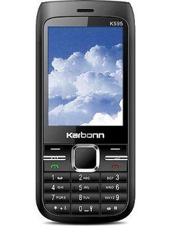 Karbonn K595 Price in India