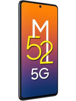 Samsung Galaxy M52 5G 8GB RAM Price in India