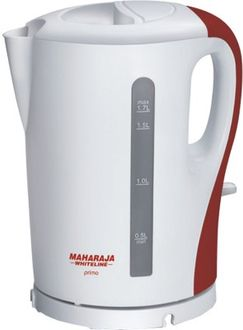 Maharaja Whiteline Primo Electric Kettle Price in India