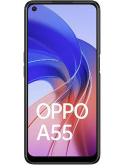 OPPO A55 4G 128GB Price in India