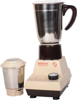 Signoracare Economy SEC-4005 400W Mixer Grinder Price in India