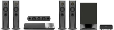 Sony BDV-N7200W 5.1 3D Blu-ray Home Theatre System Price in India