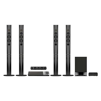 Sony BDV-N9200W 5.1 3D Blu-ray Home Theatre System Price in India