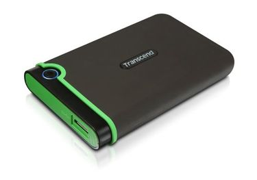 Transcend StoreJet 25M3 2.5 inch 2 TB External Hard Disk Price in India