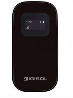 Digisol DG-HR1060MS 150Mbps Wireless router With out Modem Price in India