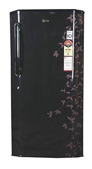 LG GL-225BNDE5 215 Litres 4 Star Single Door Refrigerator Price in India
