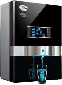 HUL Pureit Marvella Ultima 10 Litres RO+UV Water Purifier Price in India
