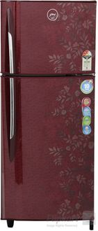 Godrej RT EON 240 P3.3 240 Ltr 3S Double Door Refrigerator (Lush) Price in India