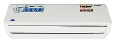 Carrier Midea Superia 1.5 Ton 5 Star Split Air Conditioner Price in India