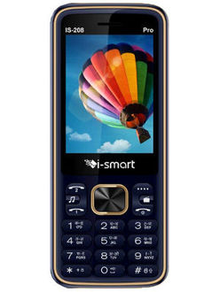 i-smart IS-208 Pro Price in India