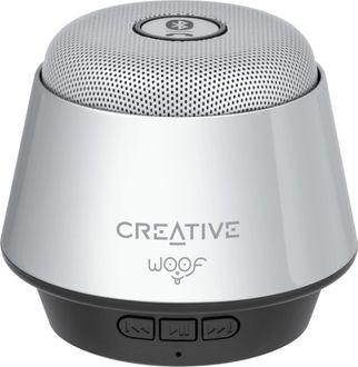 Creative Woof speaker Price in India