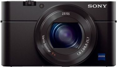 Sony DSC-RX100M3 Digital Camera Price in India
