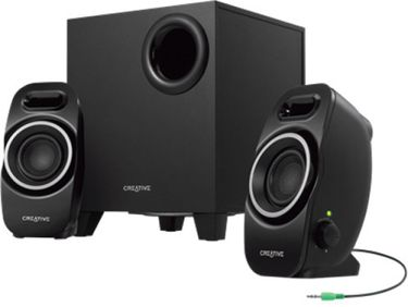 Creative SBS A355 Computer Multimedia Speaker Price in India