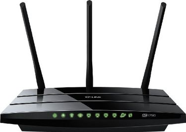 TP-LINK 1300+450 Mbps Archer C7 AC1750 Wireless Router Price in India