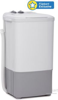 Onida 6.5Kg Semi Automatic Top Load washing machine (Liliput) Price in India