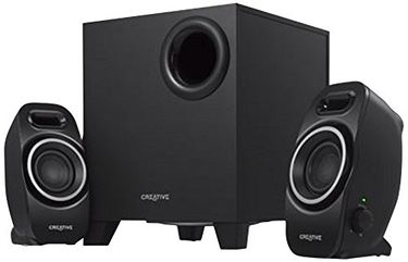 Creative SBS Computer Multimedia Speaker A255 Price in India